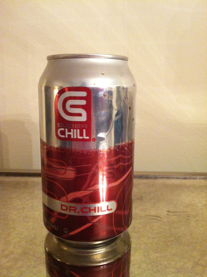 Dr. Chill
