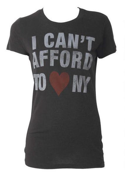 Fashion Fridays: Truth in T-shirts