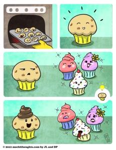 2012-12-05-Muffin-VS-Cupcake