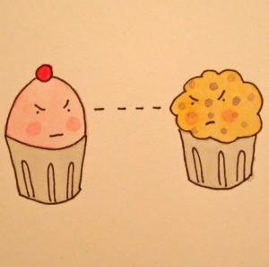 potd-cupcakevsmuffin