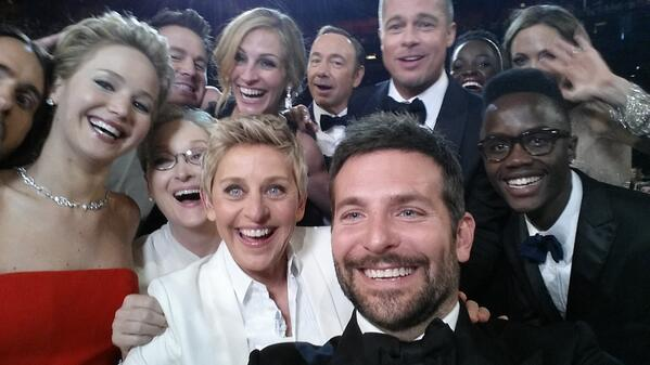 Best Photo Ever #oscars